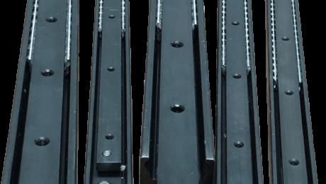 硬化滑轨,硬化导轨,SAIBO,工业滑轨,伸缩滑轨